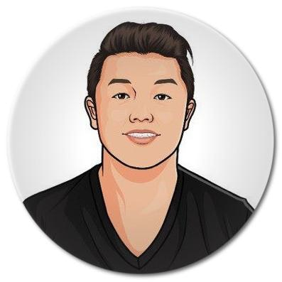 David Zheng of Wisemerchant