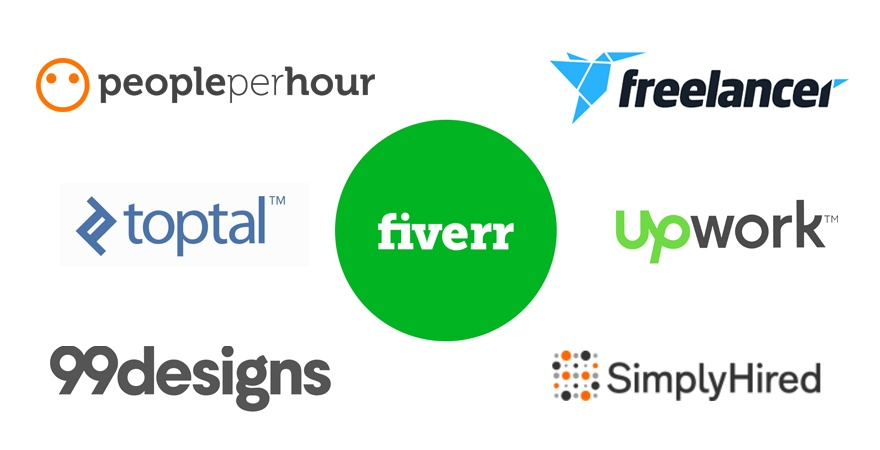 biggest freelance marketplaces