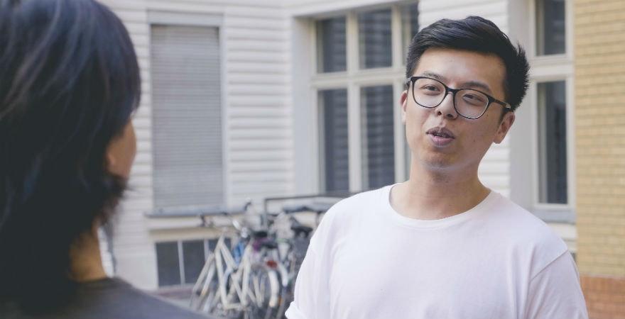 Jacky Chou - Dropshipper