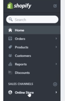 shopify google analytics integration