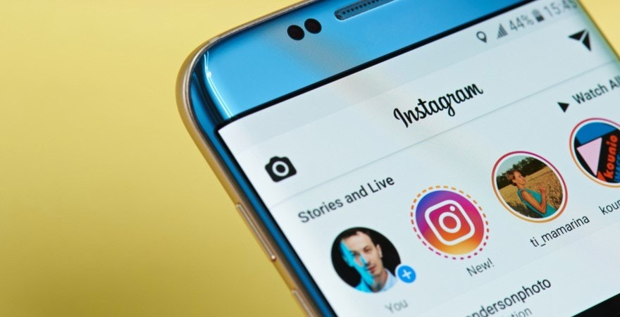 How to Sell on Instagram Stories