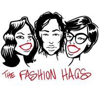 fashion hags podcast