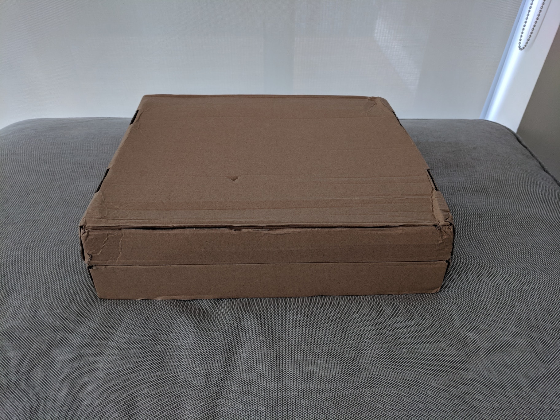 May 14th Package Box