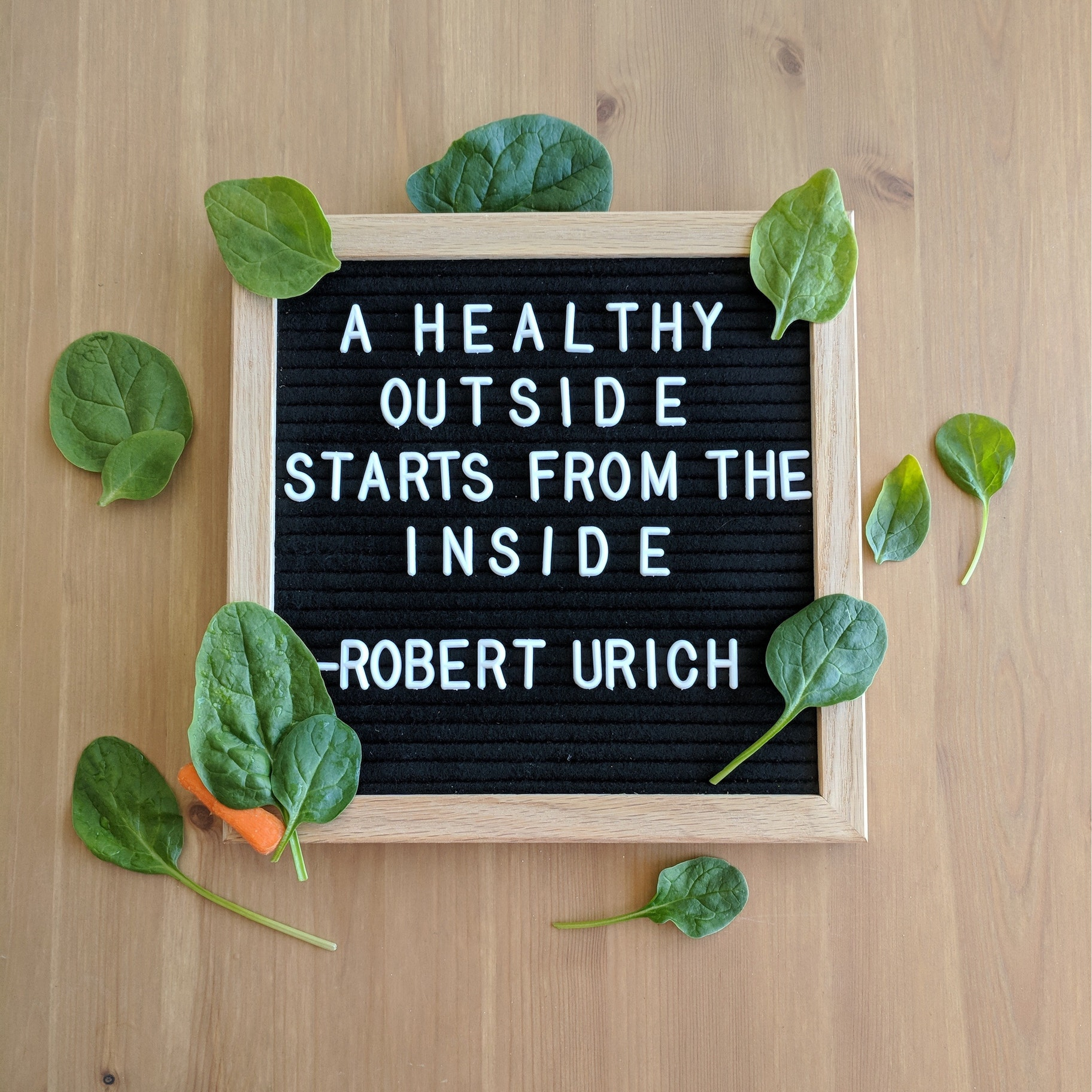 Robert Urich Quote