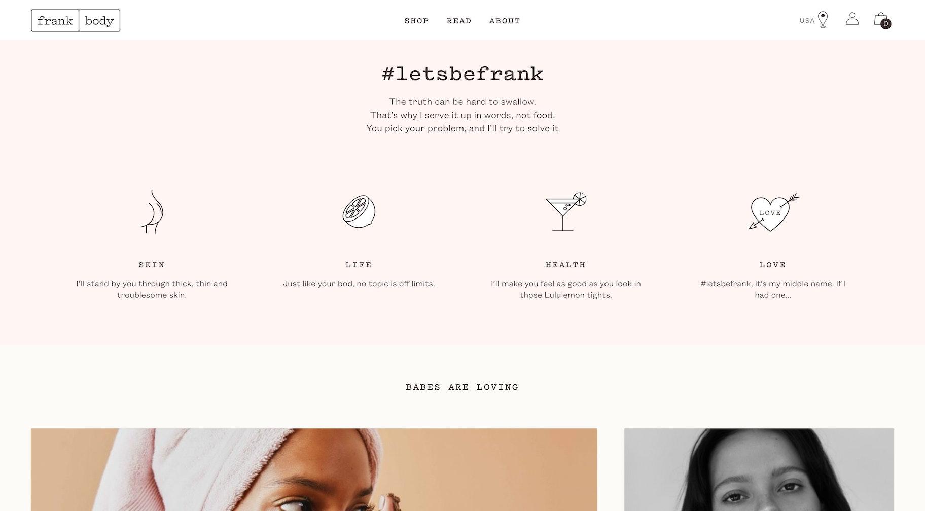best looking blogs