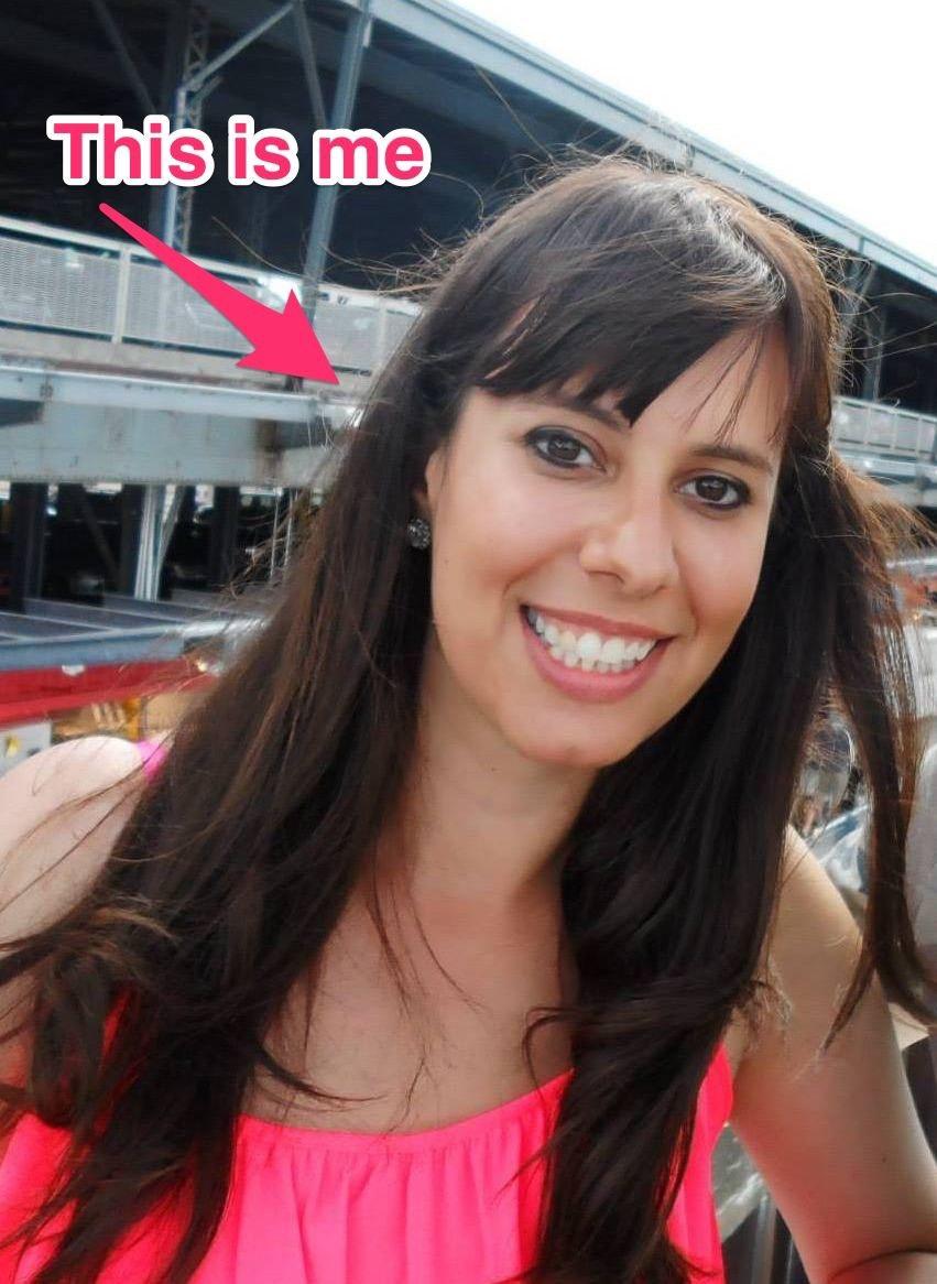 Nicole Martins Ferreira