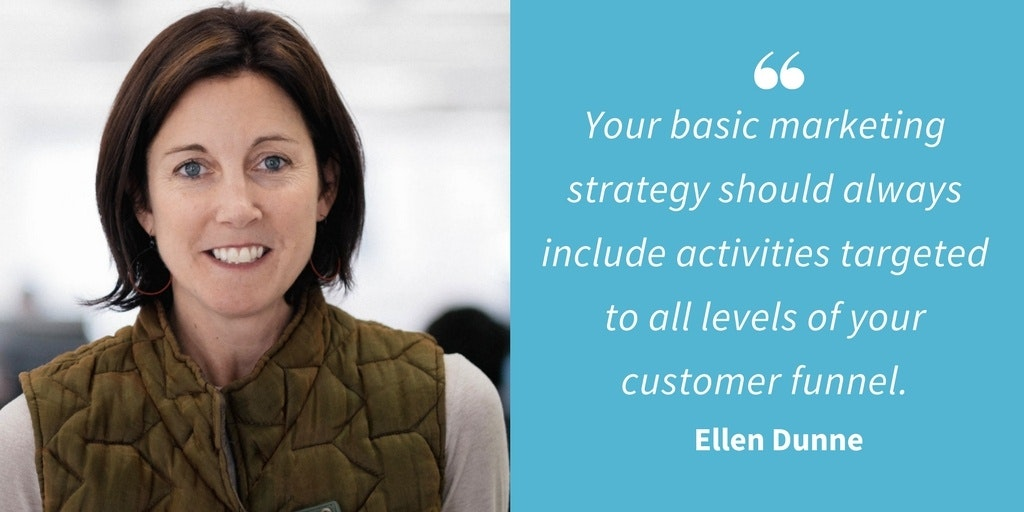 Advertising Quotes - Ellen Dunne