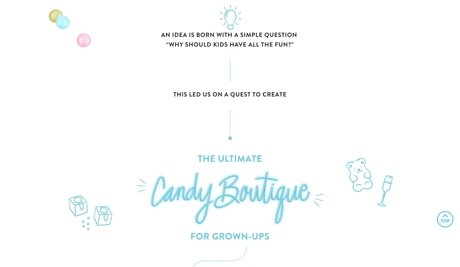 The Ultimate Brand Boutique - Sugarfina