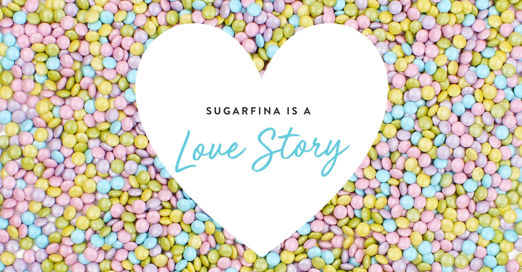 Sugarfina Creative Brand Strategy