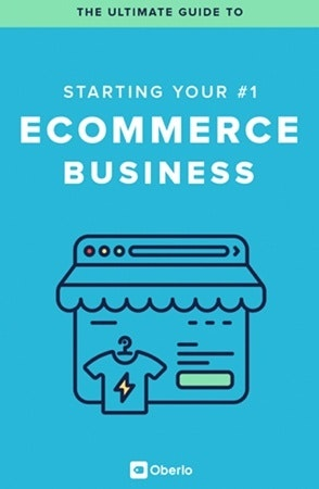 e Guide to Starting Your First Ecommerce Business