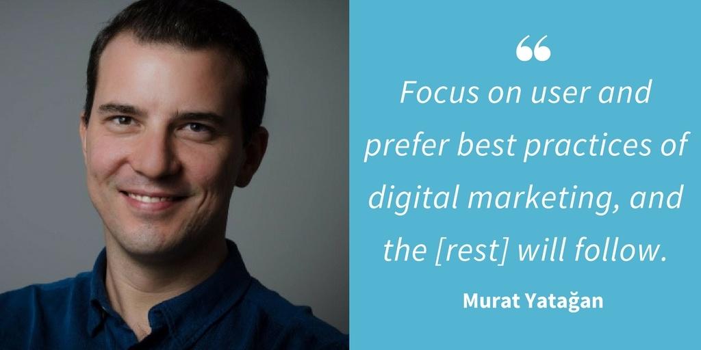 Ecommerce Quotes -Murat Yatagan