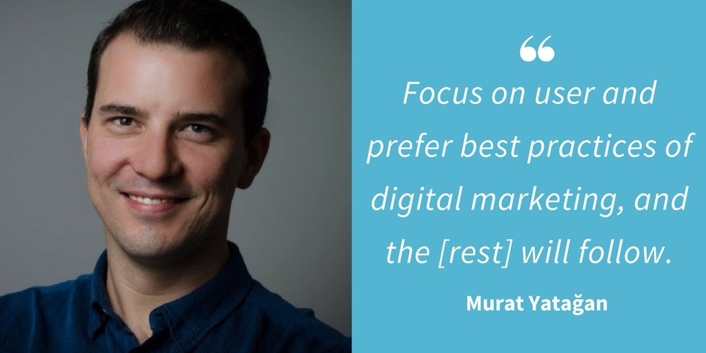 Ecommerce Quotes -Murat Yatagan