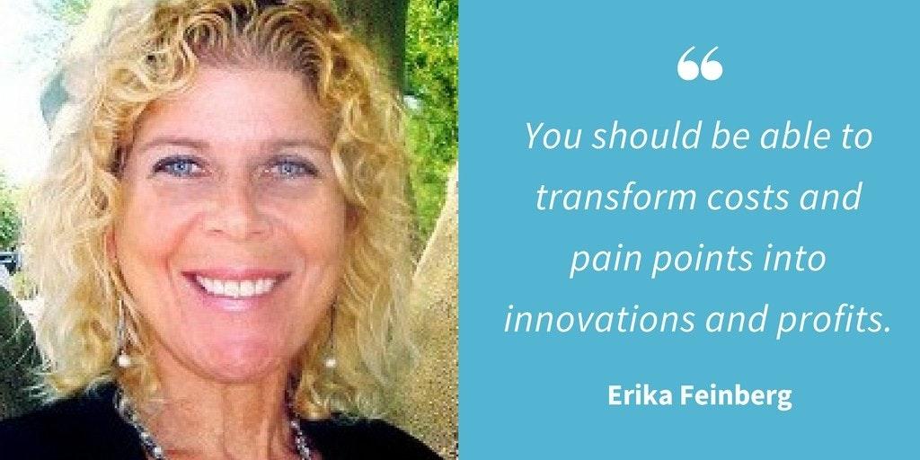 Ecommerce Quotes - Erika Feinberg