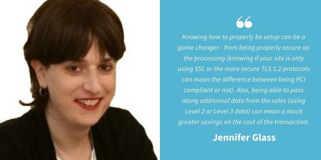 Ecommerce Quotes - Jennifer Glass