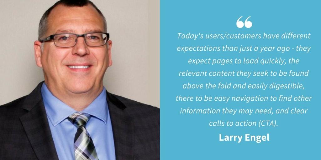 Ecommerce Quotes - Larry Engel
