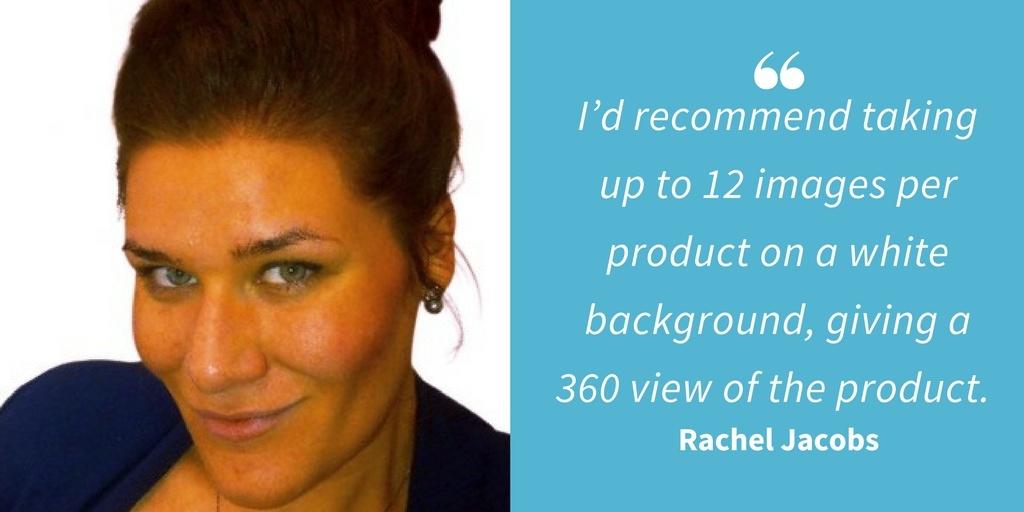 Ecommerce Quotes - Rachel Jacobs