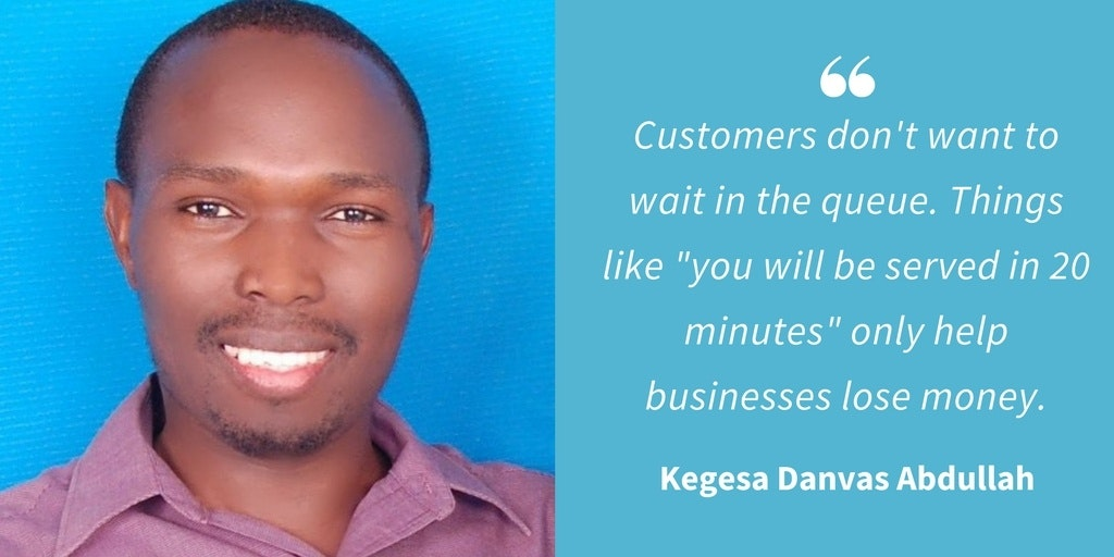 Ecommerce Quotes - Kegesa Danvas Abdullah
