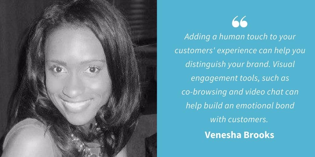 Ecommerce Quotes - Venesha Brooks