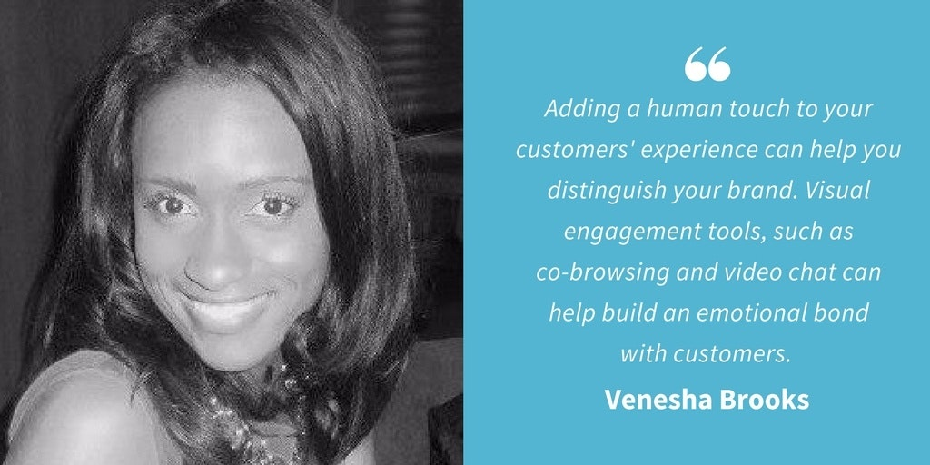 Ecommerce Quotes - Venesha Brooks