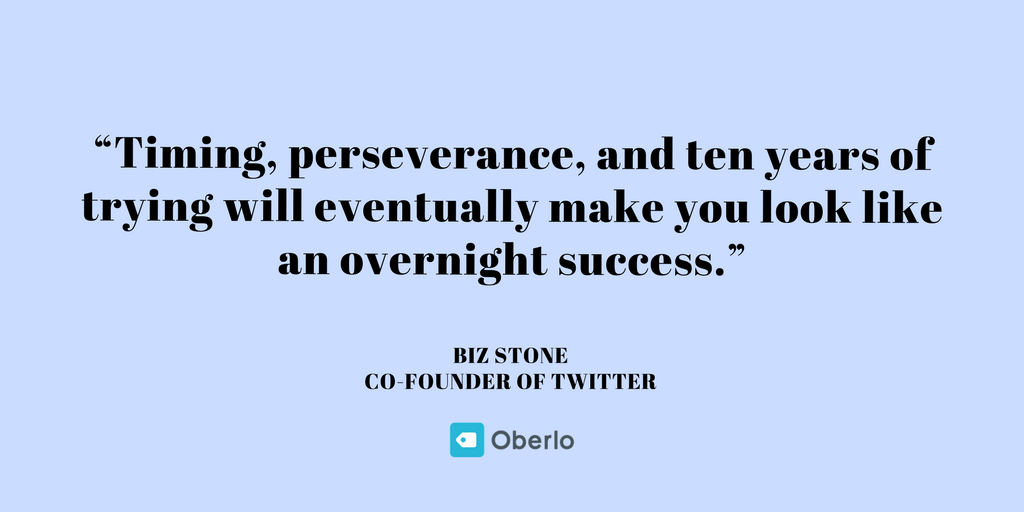 Biz Stone - Business Quotes