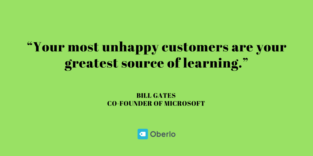 Bill Gates - Business Quotes