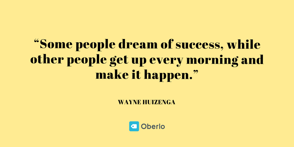 Wayne Huizenga - Business Quotes