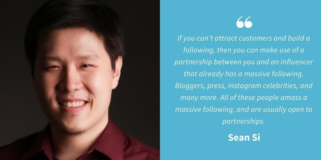 SEO Quotes - Sean Si
