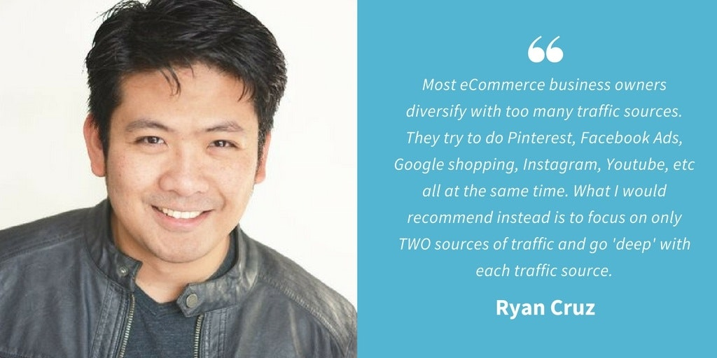Advertising Quotes - Ryan Cruz
