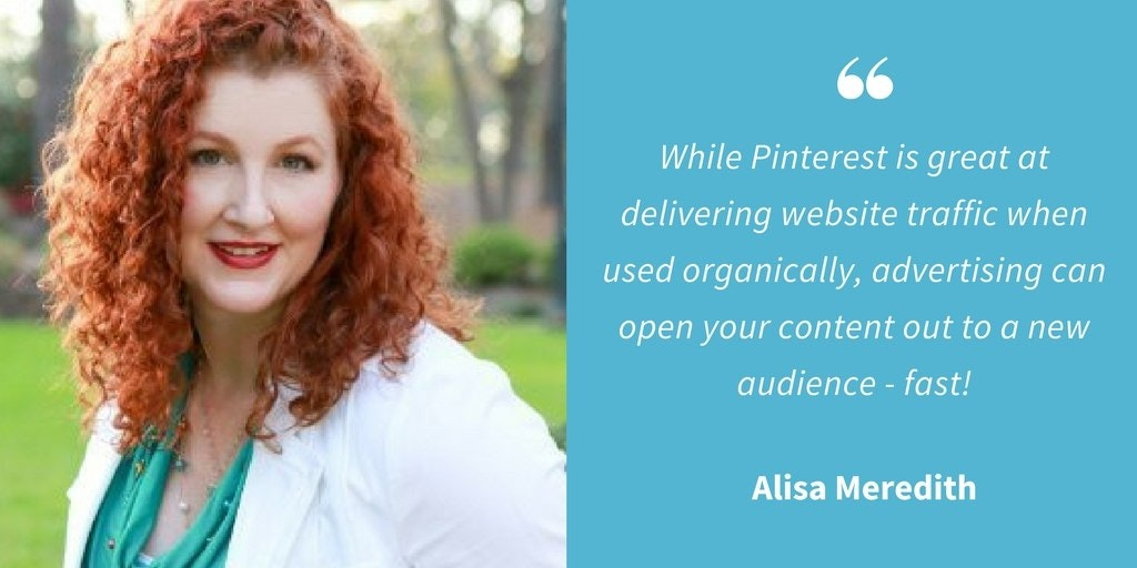 Social Media Quotes - Alisa Meredith
