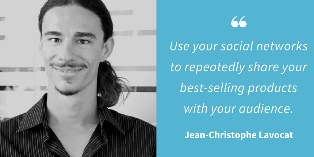 Social Media Quotes - Jean-Christophe Lavocat