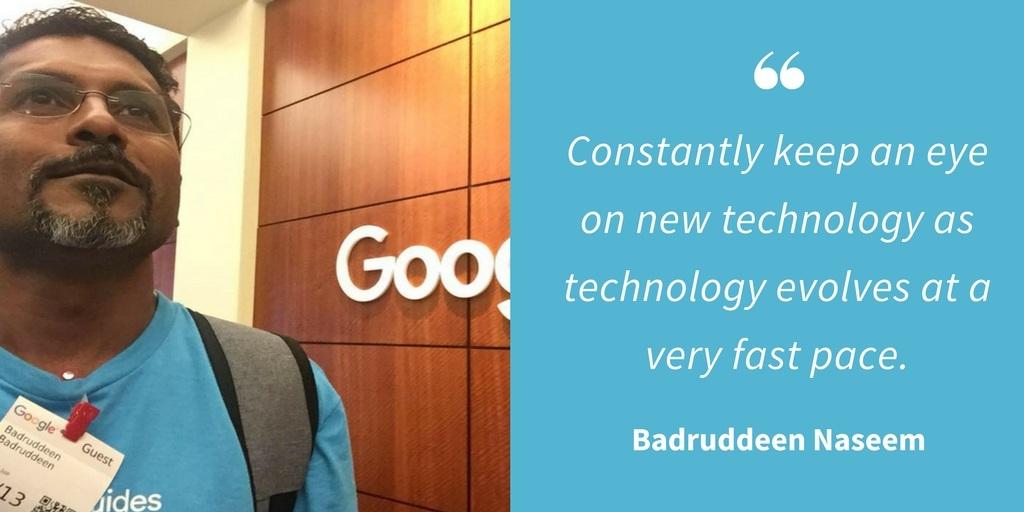 Marketing Quotes - Badruddeen Naseem
