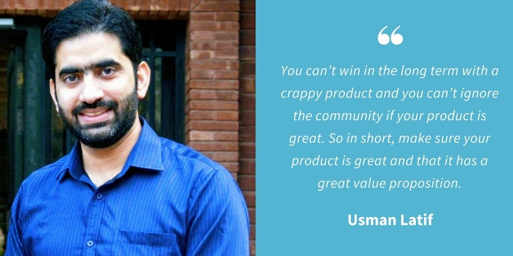 Marketing Quotes - Usman Latif