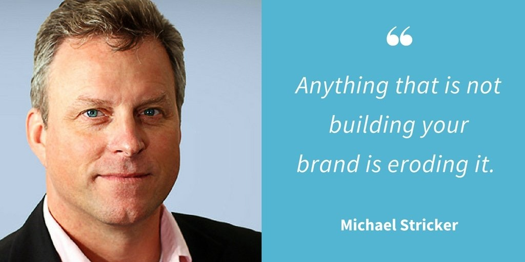 Marketing Quotes - Michael Stricker