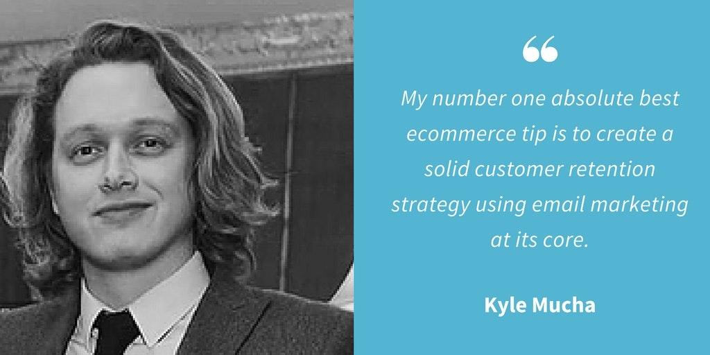 Marketing Quotes - Kyle Mucha