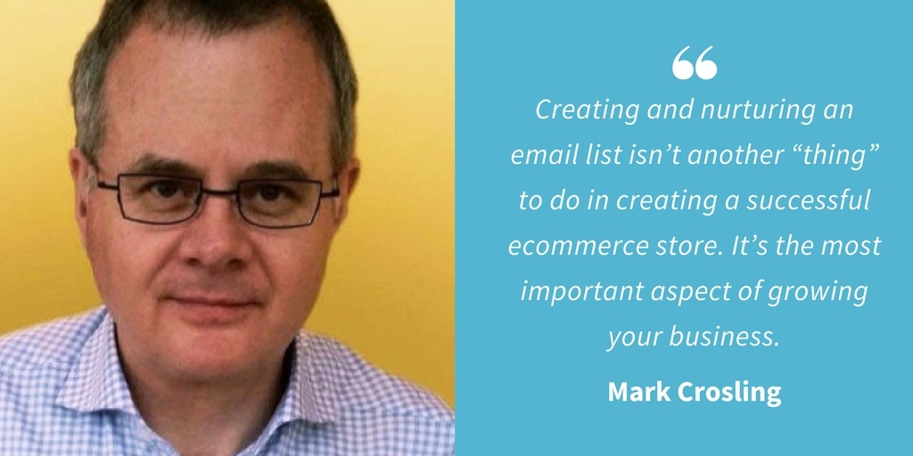 Marketing Quotes - Mark Crosling