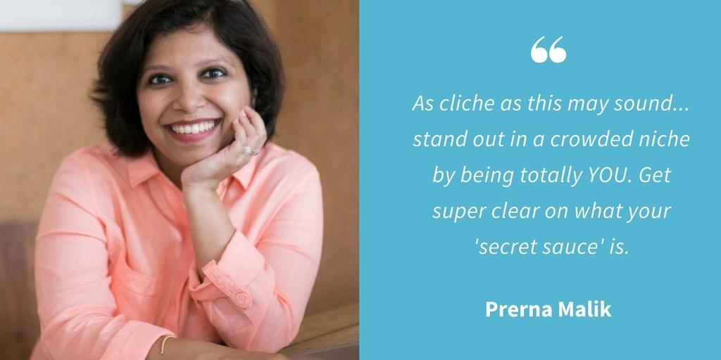 Inspirational Quotes - Prerna Malik