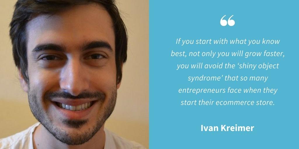 Inspirational Quotes - Ivan Kreimer