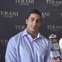 Peter Terani