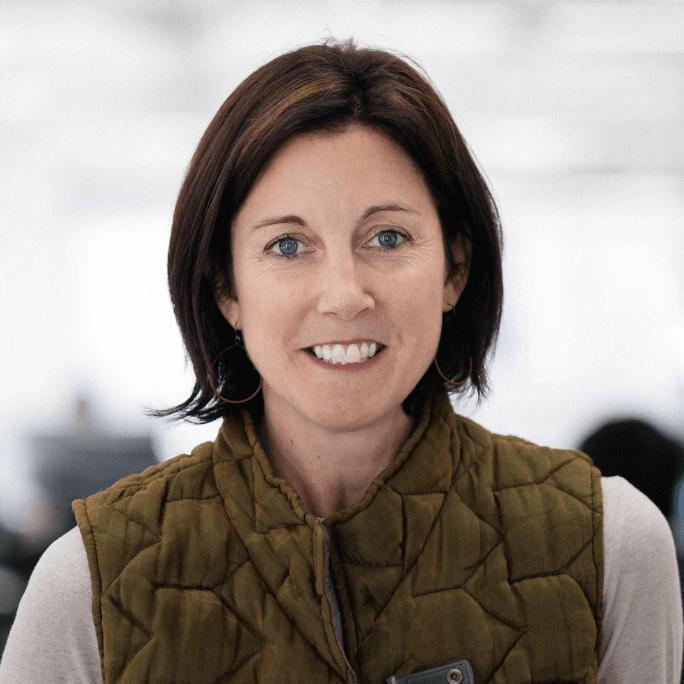 Retargeting Expert - Ellen Dunne