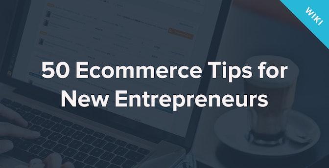 50-ecommerce-tips