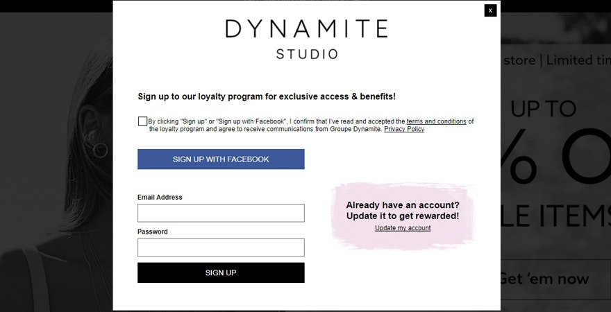 ecommerce tip - Create a Customer loyalty Program