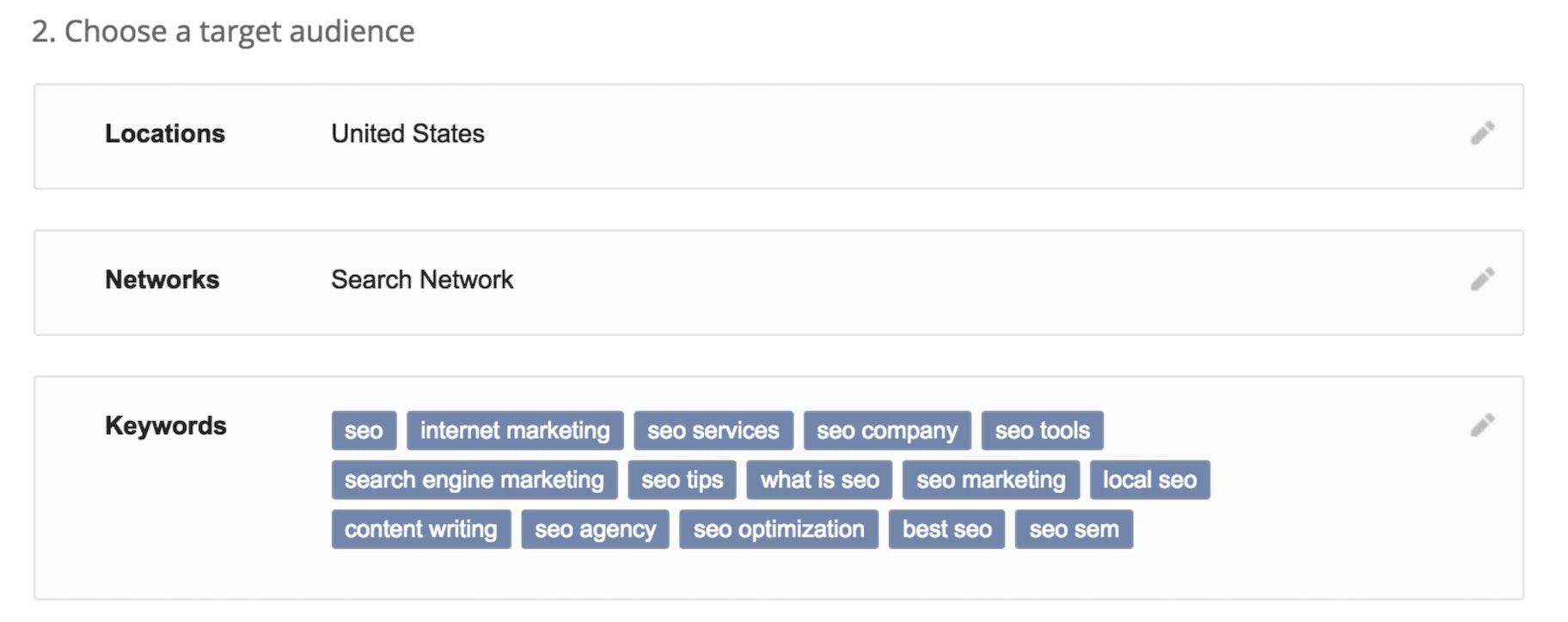 adwords-target-audience