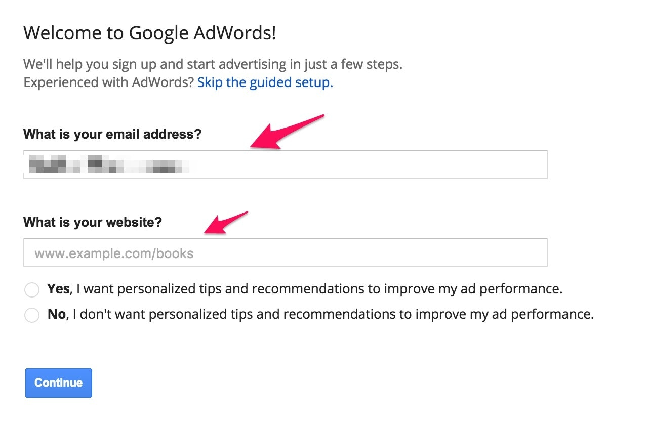 adwords-onboarding