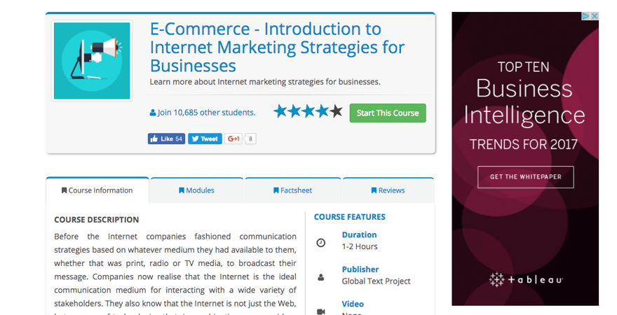 ecommerce-course