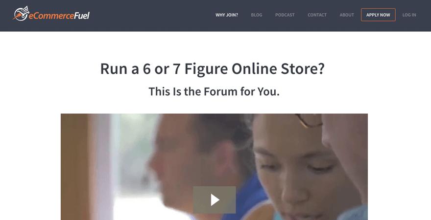 ecommerce-forum