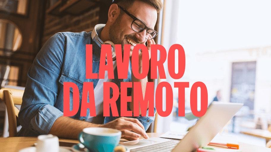 cerco lavoro da fare a casa online mestiere con la s italiani