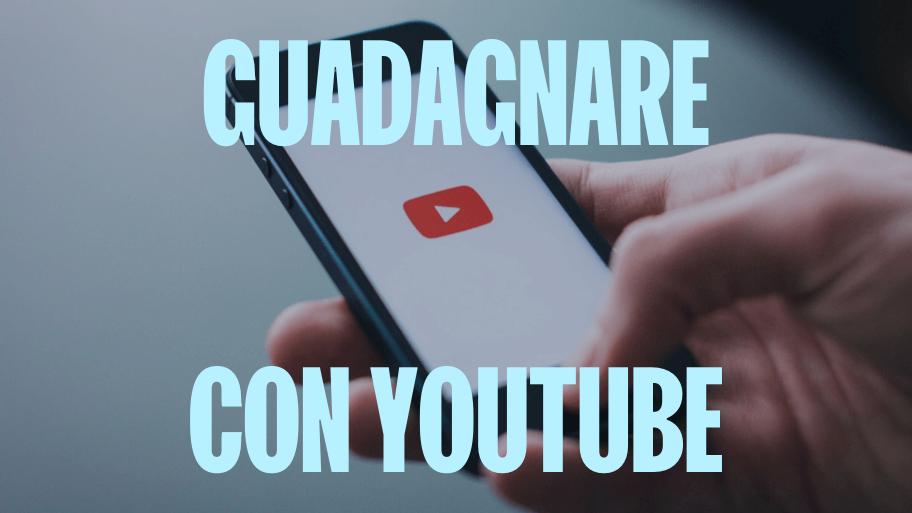 come fare soldi su vlog di youtube
