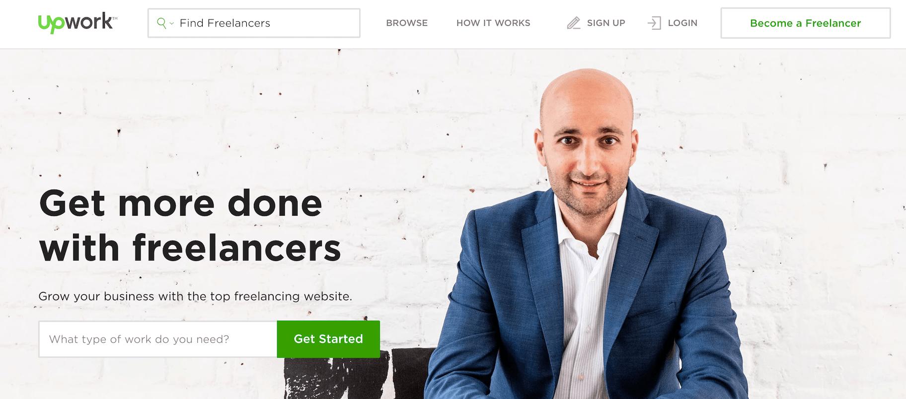 Les meilleurs sites pour trouver des freelances