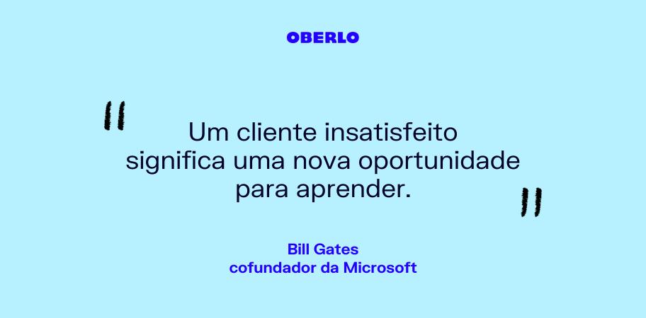 Frase inspiradora para empreendedor