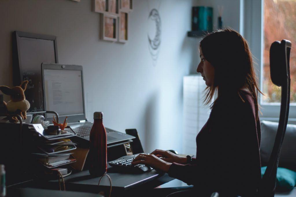 Os melhores empregos para trabalhar online em 2020